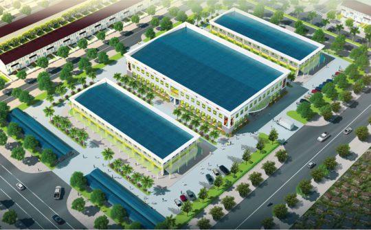 Hải Phòng đề xuất quy hoạch sân bay số 2 vùng thủ đô